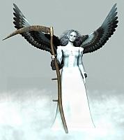 Morfine angel