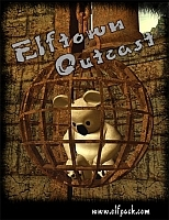 Elftown outcast